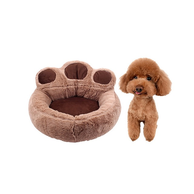 Soft Pet Dog Cat Bed