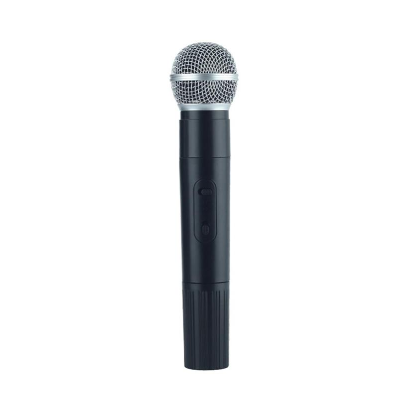 Role Play Interviews Mmicrophone Stage Performance Prop Artificial Microphone Wireless Microphone Model