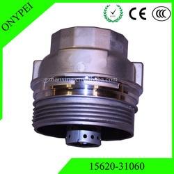 OEM 15620-31060 Cap Assy filtr oleju dla Toyota Lexus Scion 15620 31060 1562031060