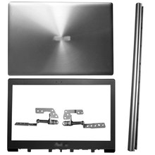 NEW For ASUS UX303L UX303 UX303LA UX303LN With Touch Laptop LCD Back Cover/Front bezel/Hinges/Hinges Cover/Palmrest/Bottom Case