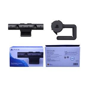 Image 3 - Оригинальная соматосенсорная камера для PS4 глаз камера с датчиком движения для sony Playstation 4 консоль play станция 4 Серебро