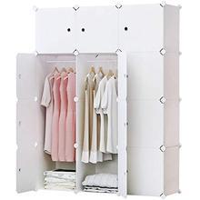 Wardrobe Modular Wardrobe