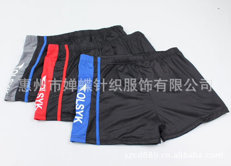 Large Amount Swimming Trunks 202 Fei Yue Flygd Men AussieBum Printed Swimming Trunks Bathing Suit Swimming Trunks Not