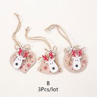 3Pcs B
