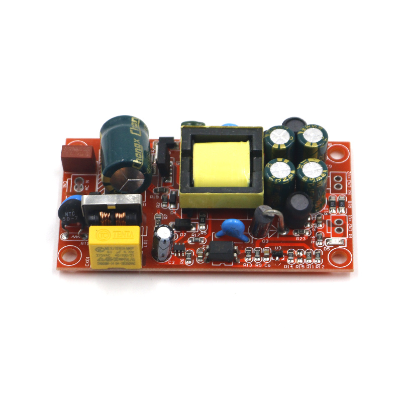5V1A Fully Isolated Switching Power Supply//AC-DC modules 12V1A 220V Switch 12v 5v Dual Output