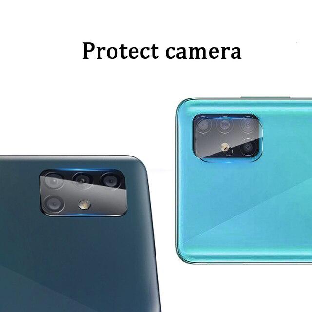 Film hydrogel pour Samsung Galaxy M31S M31 film protecteur décran pour Samsung Galax M31S M 31 S M 31 S film de protection verre