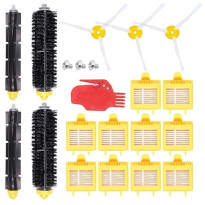 Suitable for IRobot Roomba 700 Series Accessories 760 770 780 790 Vacuum Cleaner Replacement Parts Spare Brush Kit