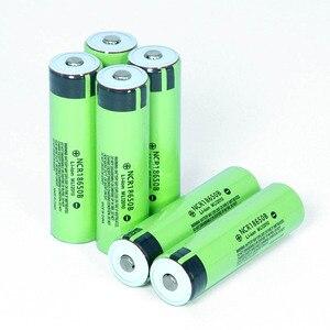 Image 5 - VariCore Original 18650 3.7 v 3400 mah Lithium batterie Rechargeable NCR18650B avec pointu (pas de carte PCB) pour piles de lampe de poche