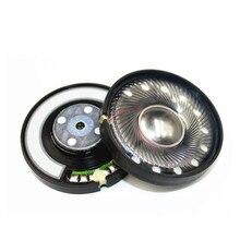 Driver Headphone-Speaker 32ohm Focal Listen Original for Pro HIFI 40mm 120DB Titanium-Film