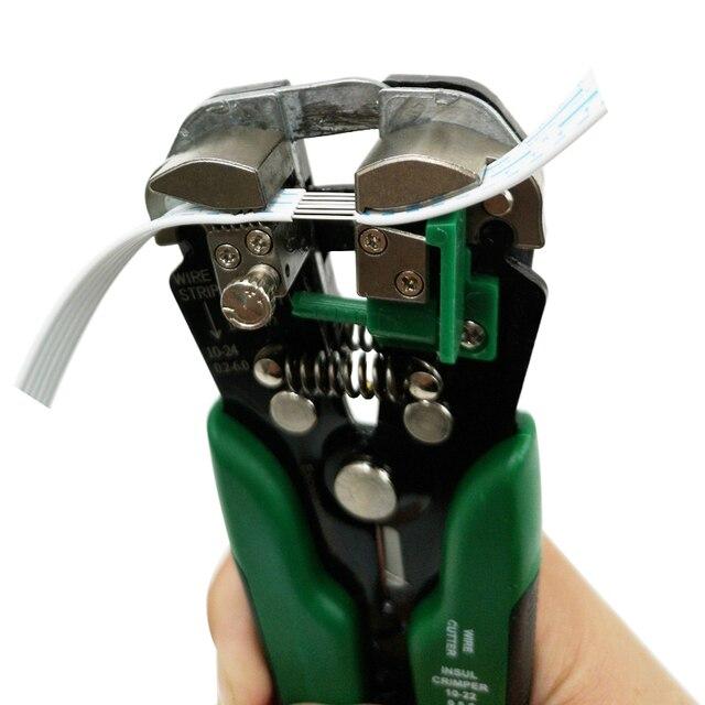 Wire Stripper Pliers 7