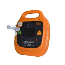 цена AED Trainer Rechargeable Automatic External AED Simulator Emergency AED/CPR Training Device 10 Scenaries For Health Care онлайн в 2017 году
