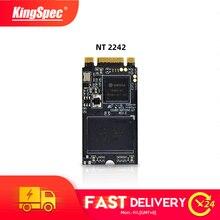 KingSpec m.2 2242 sata 2 ТБ ssd 64 ГБ 128 ГБ 2242 мм SSD M2 NGFF 256 ГБ 512 ГБ 1 ТБ внутренний ssd для ноутбуков настольных ПК