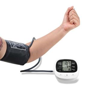 Image 3 - 自動デジタル上腕血圧計眼圧計手首血圧計脈拍計