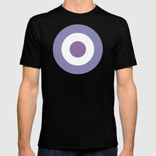 Arte pop da camisa do hawkeye t