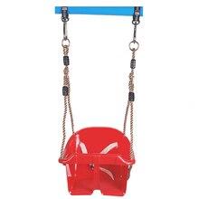Детское кресло-качалка, прочное кресло-качалка для детей, детский сад, игровая площадка, уличная подвесная игрушка, уличное внутреннее кресло для игровой площадки