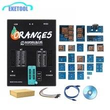 OEM Orange5 с полным адаптером профессиональный полный пакет оборудования+ Расширенная функция программного обеспечения оранжевый 5 с русским