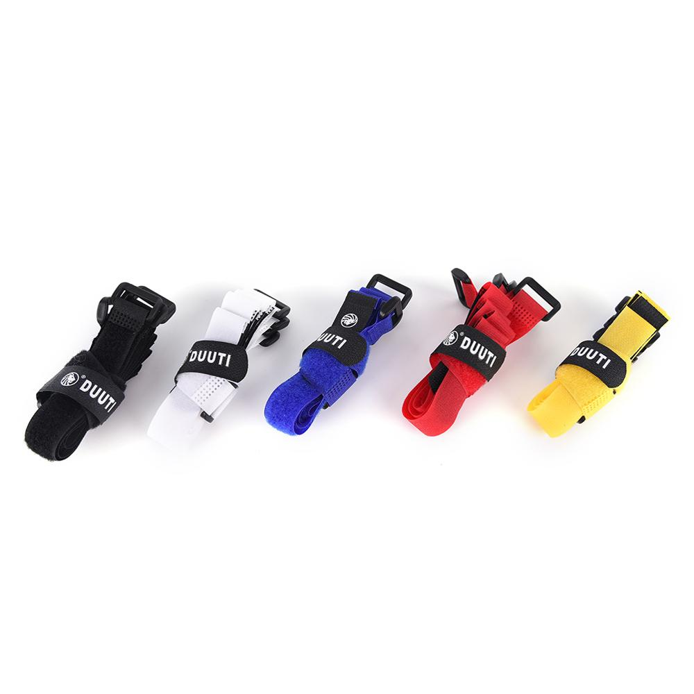 Road Mountain Bike Bicycle Handlebar Strap Holder Cycling Tie Rope Flashlight Bandages Outdoor Sport Riding Pump Bottle Straps