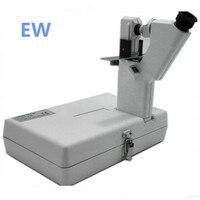 Portable Hand held lensmeter photometric instrument Focimeter Optical lensometer AA battery powered Lens measurement|Theodolites| |  -