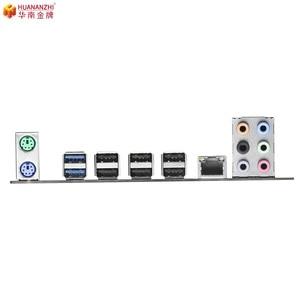 Image 5 - Huananzhi X79 Bo Mạch Chủ Với Xeon E5 2650 V2 2X16GB = 32GB 1600MHz DDR3 ECC Reg bộ Nhớ