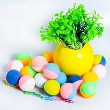 Furra полу-цвет мандарин утка мяч цвет пинг понг целлюлоид многоцветная Комплексная