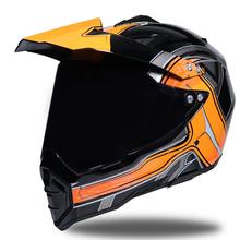 Profesjonalny kask motocrossowy motocykl terenowy kask casco moto dot kask mot kask ATV dorosły predator kask motocyklowy tanie tanio Nie ma (pochodzenie) Unisex 1 55kg