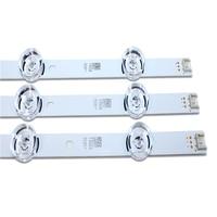 "עבור lg innotek ד 3x תאורת LED אחורית עבור LG INNOTEK ד.ר.ת 3.0 32"" _A / B 6916l-1974A 1975A 32MB25VQ lv320DUE 32LF5800 סונג WEI 55VO E74739 59cm 6 מנורות (4)"
