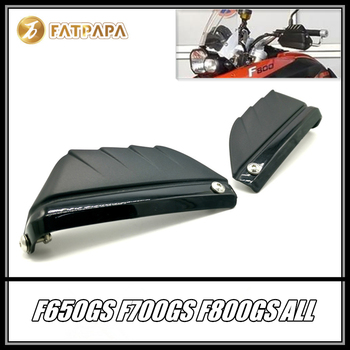 FOR BMW F650GS F700GS F800GS ALL Bike Handle Protection Gear Motorcycle Handlebar Handguard Motocross Hand Guards Protector image