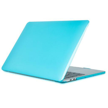 Crystal Matte Hard Cover Case Sleeve For Macbook Notebook Accessories Solid Color Macbook Air New Pro 13 Laptop Bag 2020 New