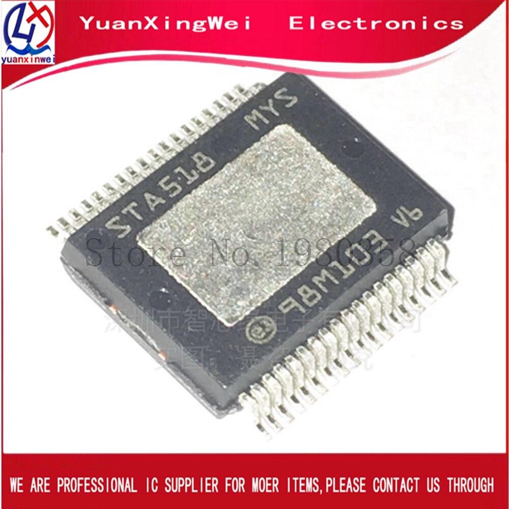 New Original 5pcs STA51813TR STA518 HSSOP36