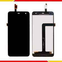 100% Tested For ZTE Blade A475 L4 PRO LCD Display Touch Screen Digitizer Assembly 100% high quality new for zte blade d lux display touch screen digitizer assembly white color 1pc lot free shipping