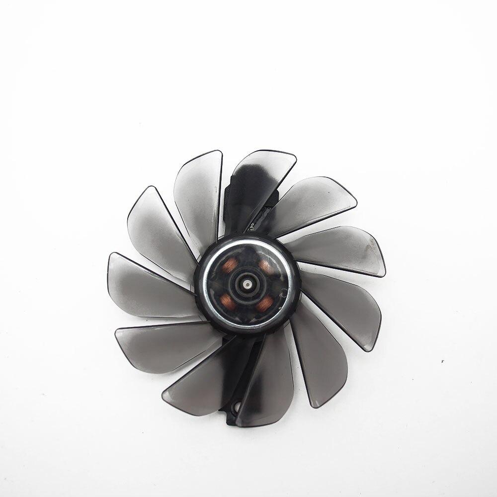 Edição Especial Placa de Vídeo Ventilador de Refrigeração