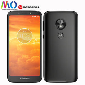 Motorola Snapdragon 427 E5 Play 16gb 2gb LTE/WCDMA/GSM Octa Core 8mp New Mobile-Phone