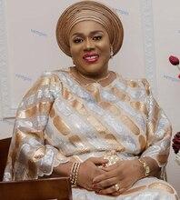 Venda quente tecido de renda africano organza tecido de renda alta qualidade rendas tule nigeriano com lantejoulas para as mulheres vestidos lantejoulas rendas
