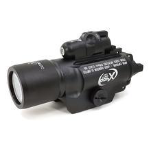 Тактический красный лазерный прицел x400 фонарь для пистолета