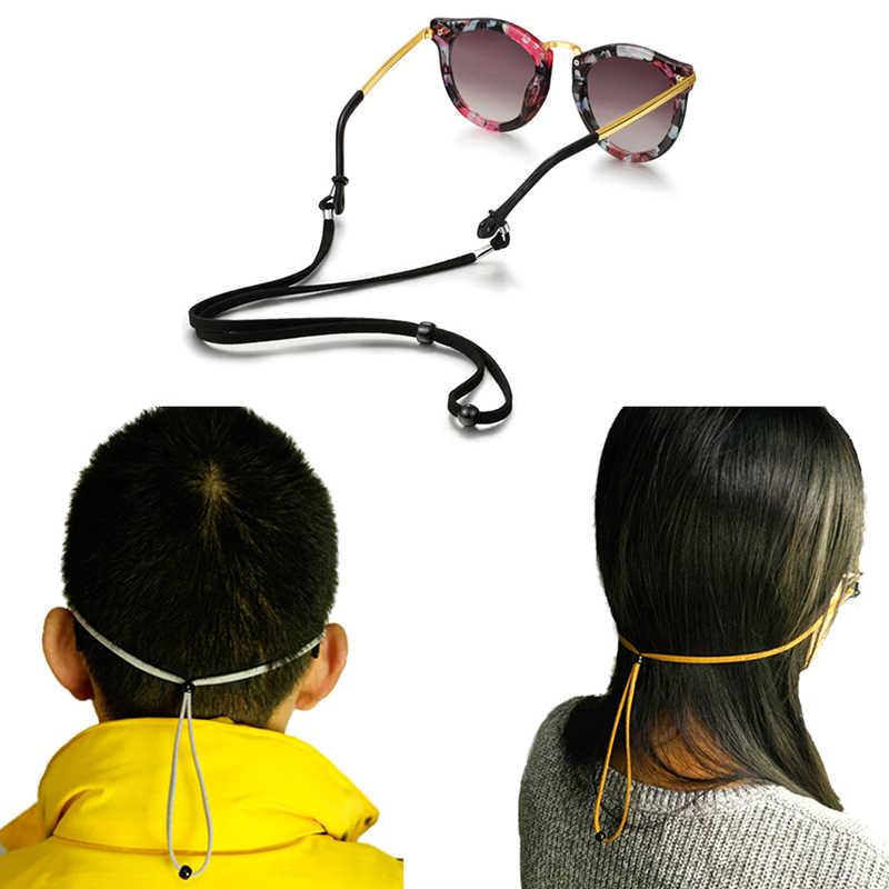 Suertree Glasses Strap Adjustable Eyeglasses Strap Sports Securely Neck Strap Rope Glasses Lanyard