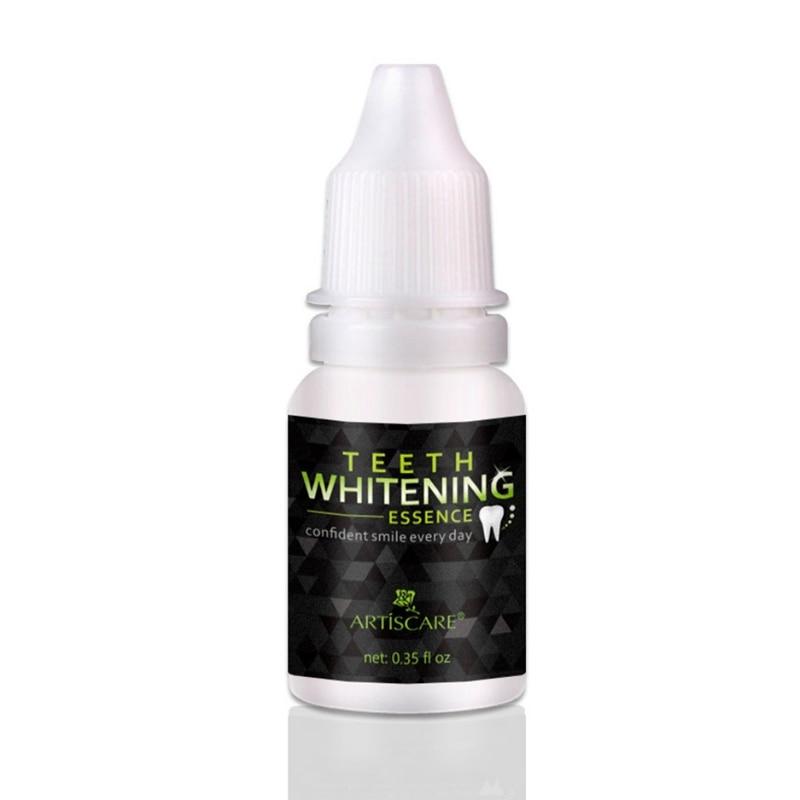 Liquid Teeth Dental Care Cleaning Serum Teeth Whitening Essence Stain Remover Oral Fresh Breath Tooth