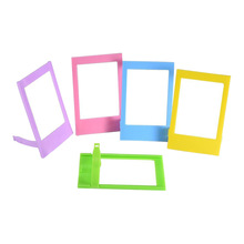 Photo-Frame Table SP2 Mini-Film Plastic Instax for Taken 5-Colors 7s 90-25-Sp1 8-8 70