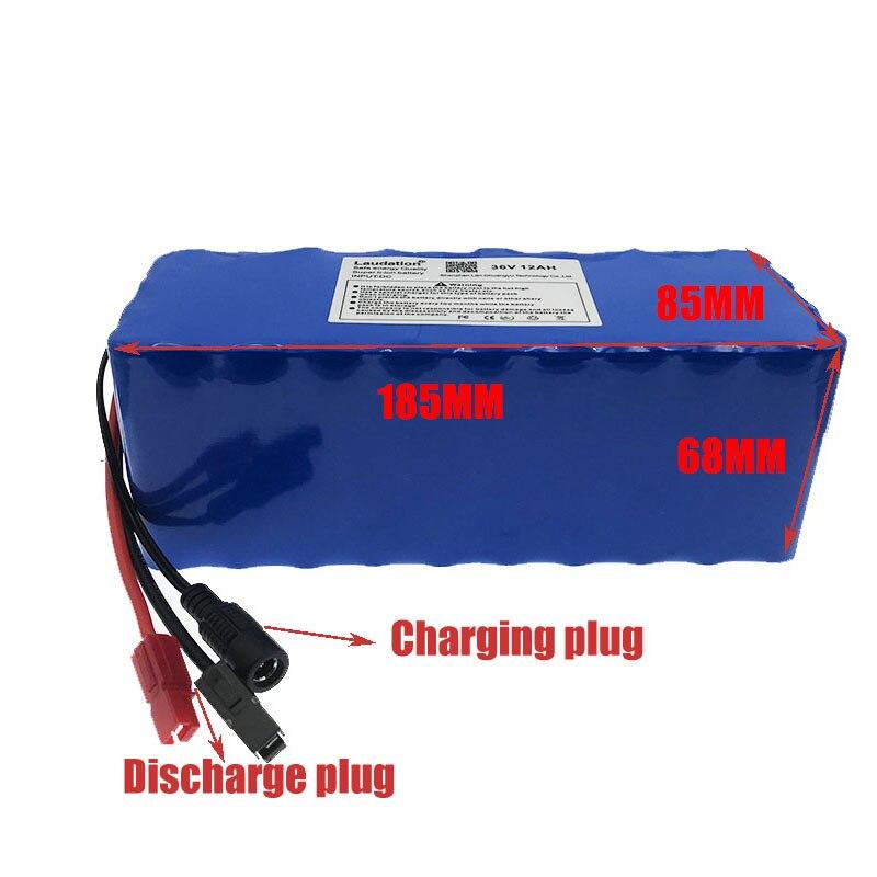 10S4P battery battery battery