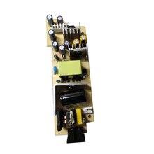 Gdemu univerasl adaptador pcb placa de alimentação para sega dreamcast dc game console
