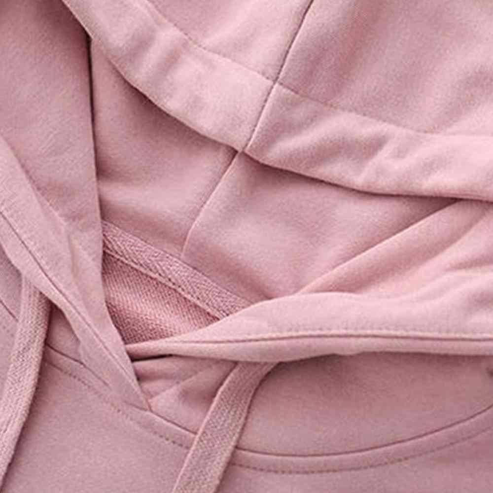 נשים הסווטשרט מזדמן סווטשירט חתול הדפסת למעלה סתיו חורף נשים Loose סוודרים הוד свитшот женский #1120