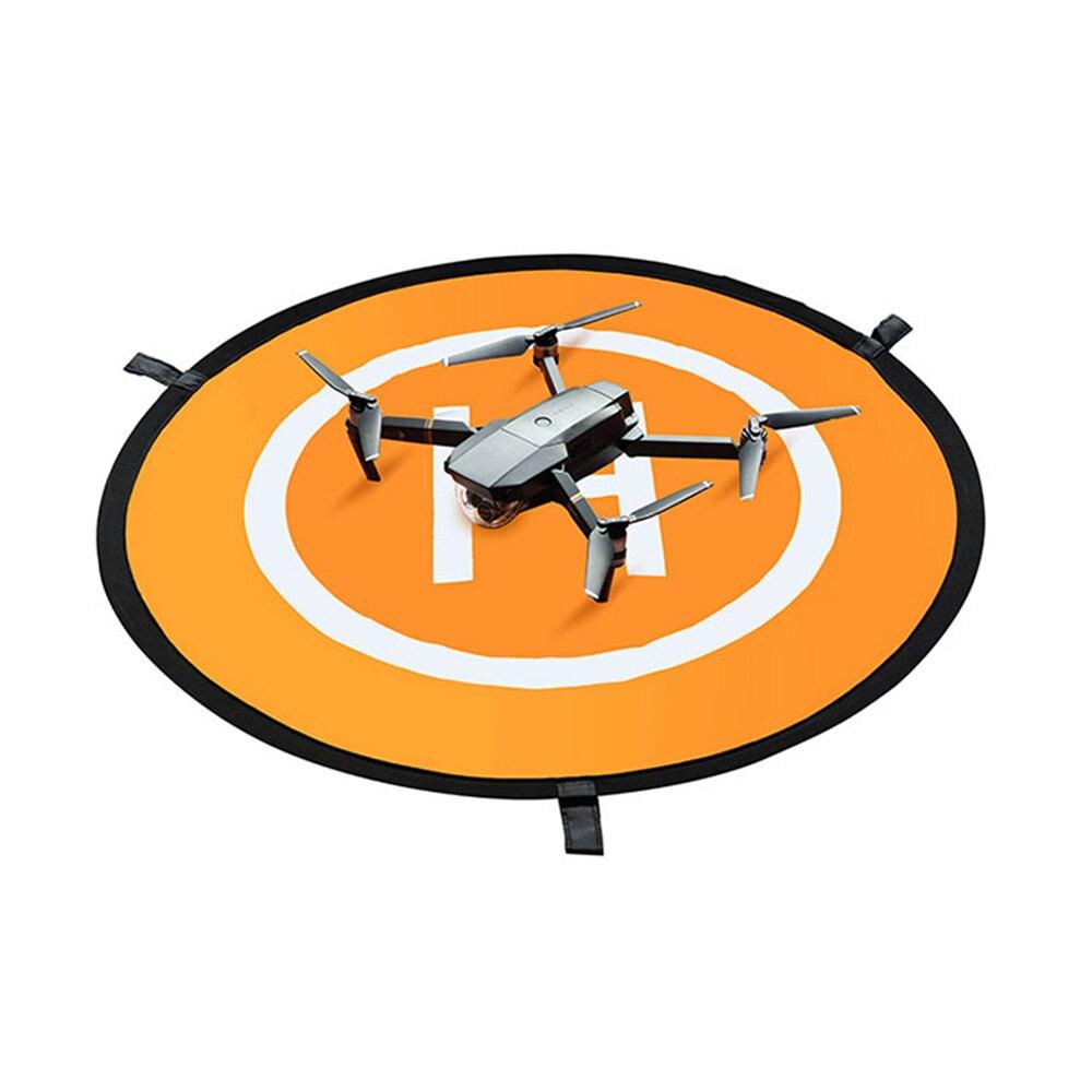 Mavic Air 2/DJI Air 2S Landing Pads 55cm 75cm 110cm Drones Landing Pad for DJI Mavic Mini Air Phantom RC Quadcopters Accessories 2