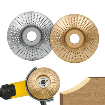 Angle Grinder Disc Wood Tungsten Carbide Grinding Wheel Carving Abrasive Disc Cutter Wood Working Tool for Sanding Carving Shap tool tool lateralus 2 lp picture disc