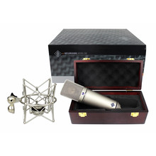 U87AI Top Studio Microphone,Condenser Microphone,High Quality & Professional recording equipment Microphone