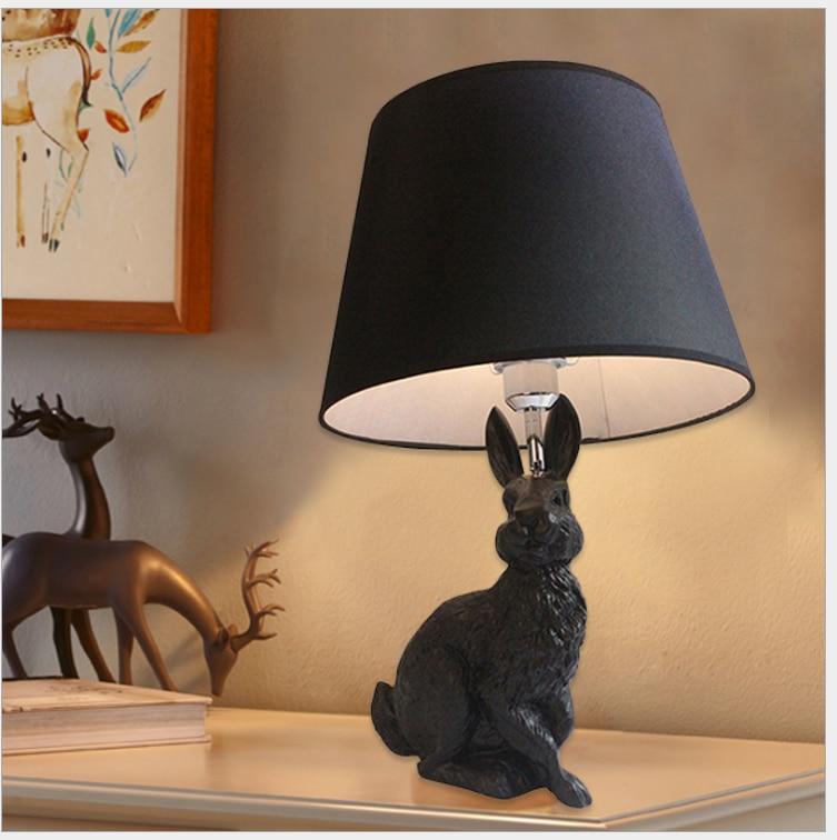 nordic quarto lâmpada cabeceira sala estar decoração