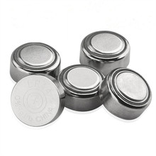 50PCS AG13 ag13 357A A76 303 LR44 SR44SW SP76 L1154 RW82 RW42 High volume Button Cell Battery Long Lasting watch toys