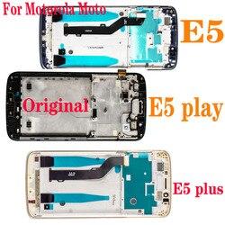 Original For Motorola Moto E5 Plus E5Plus XT1924 E5 Play XT1920 XT1921 E5 XT1944-2 XT1944-4 Lcd Display Touch Screen Assembly