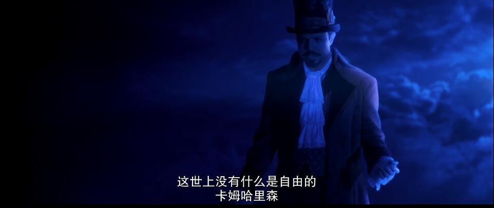 小美人鱼真人版影片剧照3
