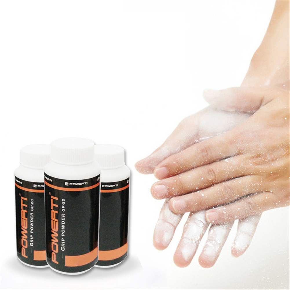 Fitness Skid Powder Safety Protection