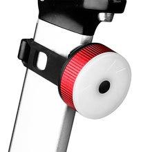 Мини задний фонарь для велосипеда с возможностью светильник