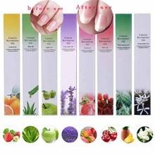 15 Odors Cuticle Oil Pen Nourish Skin Nail Nutrition Revitalizer Prevent Agnail Gel Polish